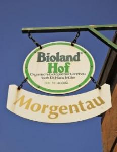 Bioland Hofschild