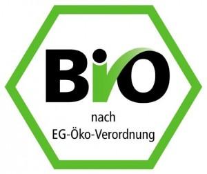 BIO Siegel nach EG Verordnung