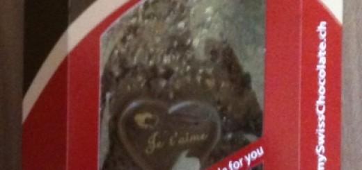 Schokolade vom feinsten!