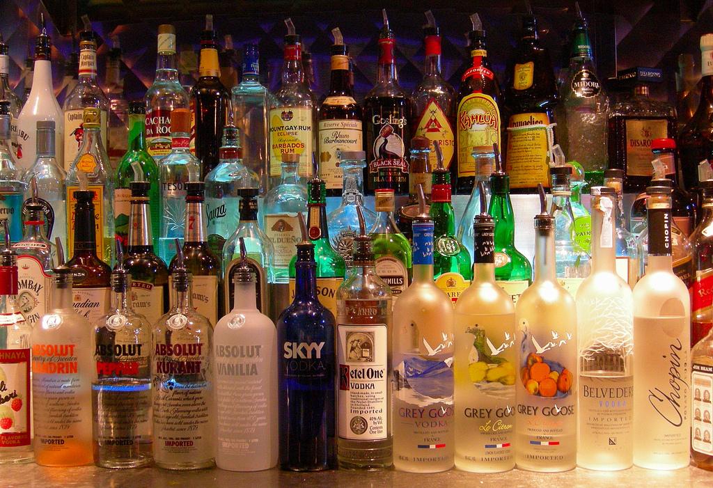 Alkohol – eine absolute Figur Sünde? – Dicke Deutsche – Alles über ...