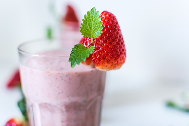 smoothie photo