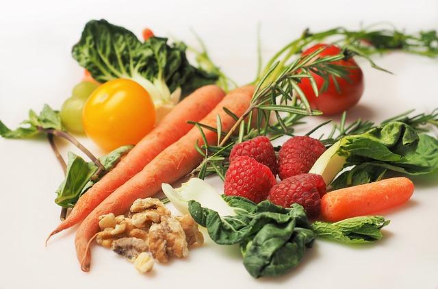 Gemüse photo